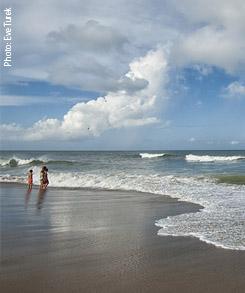 Corolla Outer Banks Beach