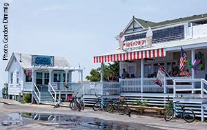 Ocracoke Island Outer Banks Restaurants